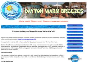 Daytonwarmbreezes.org thumbnail