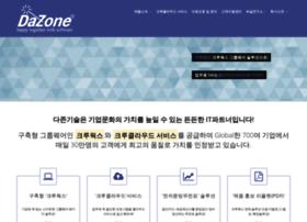Dazone.co.kr thumbnail