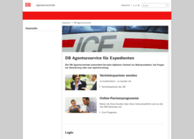 Db-agenturservice.de thumbnail