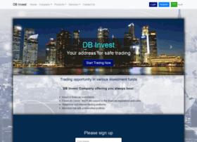 Db-invest.net thumbnail