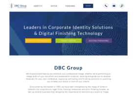 Dbcgroup.ie thumbnail