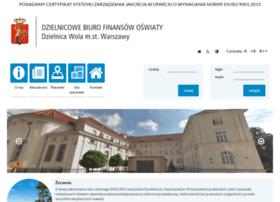 Dbfo-wola.waw.pl thumbnail