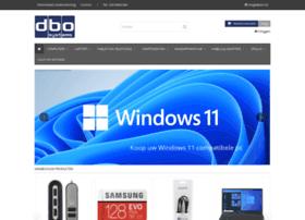 Dbo-systems.nl thumbnail