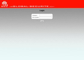 Dbsec2.securex.ch thumbnail