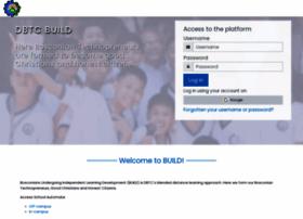 Dbtc-cebu.net thumbnail