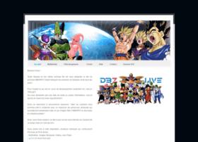 Dbz-live.net thumbnail
