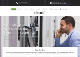 Dcad.co.uk thumbnail