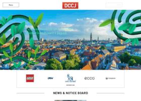 Dccj.org thumbnail