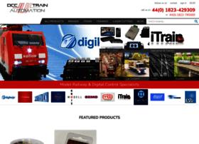 Dcctrainautomation.co.uk thumbnail