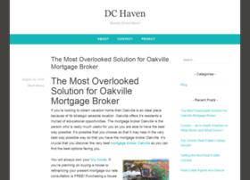 Dchaven.com thumbnail