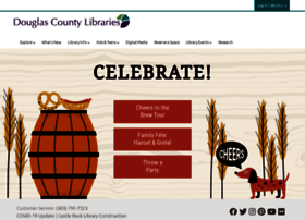 Dcl.org thumbnail
