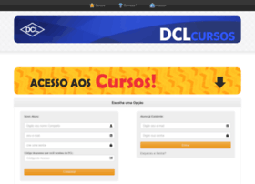 Dclcursosonline.com.br thumbnail