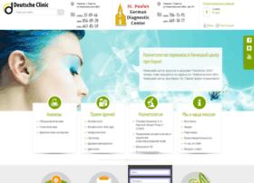 Dclinic.com.ua thumbnail