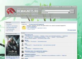 Dcmagnets.ru thumbnail