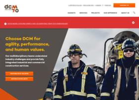 Dcmgroup.ca thumbnail