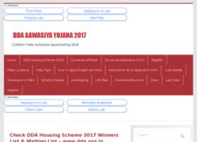 Ddaaawasiyayojana.com thumbnail