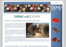 Dddac.com thumbnail