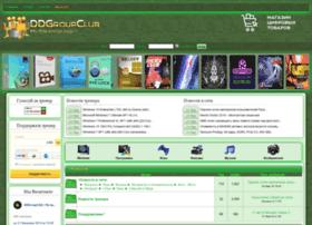 Ddgroupclub.com thumbnail