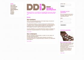 Ddid.nl thumbnail