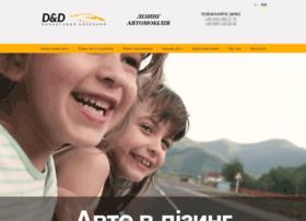 Ddleasing.com.ua thumbnail
