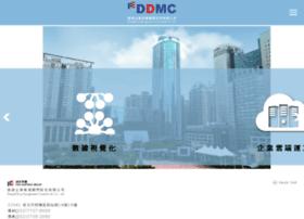 Ddmc.com.tw thumbnail