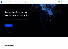 Ddos-guard.net thumbnail