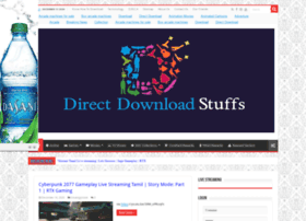 ddstuffs at WI Direct Download Link for Games Movies