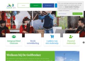 De-golfbreker.nl thumbnail