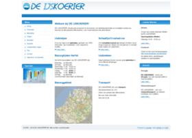 De-ijskoerier.nl thumbnail
