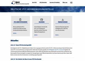 De-ipcc.de thumbnail