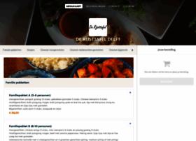 De-rijsttafel.nl thumbnail
