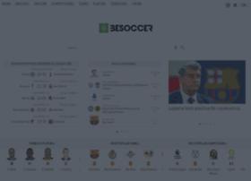 De.besoccer.com thumbnail