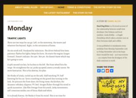 Deaddogdrive.co.uk thumbnail