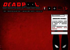 Deadpool.com.br thumbnail