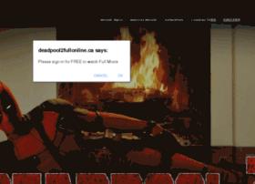 Deadpool2fullonline.ca thumbnail
