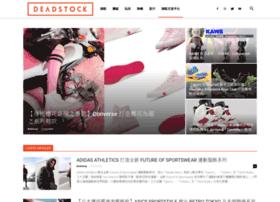 Deadstock.asia thumbnail