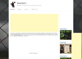 Deadzed2.net thumbnail