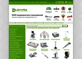Deal-med.ru thumbnail