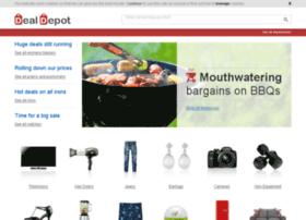 Dealdepot.co.uk thumbnail