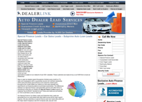Dealerlink.us thumbnail