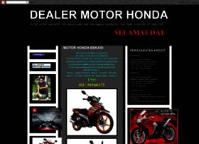 Dealermotor-honda.blogspot.com thumbnail