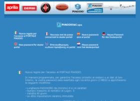 dealerportal.piaggio at website informer. visit dealerportal