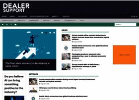 Dealersupport.co.uk thumbnail