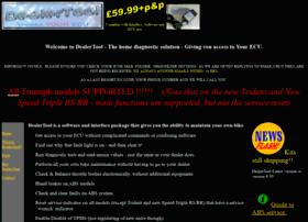 Dealertool.co.uk thumbnail