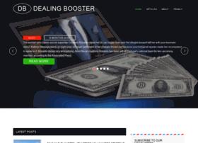 Dealingbooster.com thumbnail