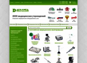 Dealmed.ru thumbnail