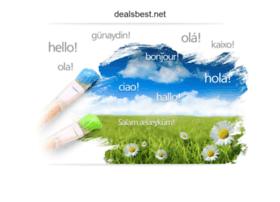 Dealsbest.net thumbnail