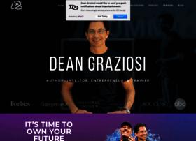 Deangraziosi.com thumbnail