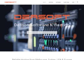 Deasoft.com thumbnail
