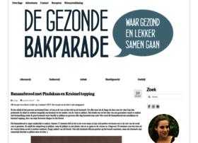 Debakparade.nl thumbnail